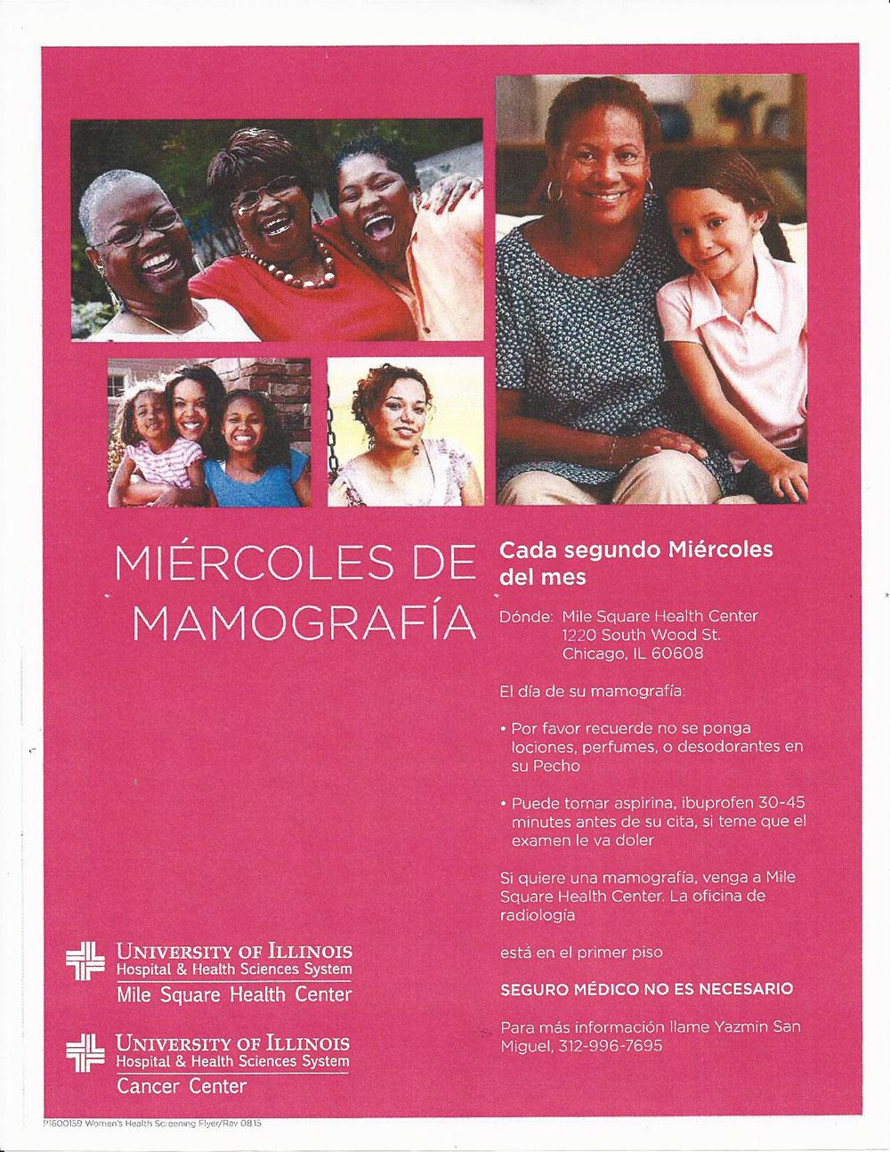 miercoles-de-mamografia-gratis