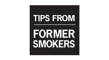 Quit smoking logo
